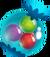 Crusher Icon Plus3Bubble