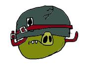 Kapral z Toons
