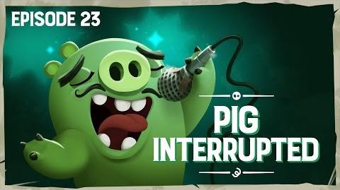 Piggy Tales Pig Interrupted - Ep23, S3