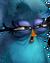 Flocker Blue Portrait 003