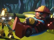 Angry Birds Transformers- Best Buddies-20