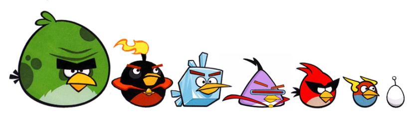 Imagen spacebirds2g angry birds wiki fandom powered by wikia miniatura de la versin de 0508 22 mar 2012 voltagebd Images