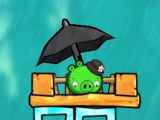 Angry Birds 2/Special Pigs
