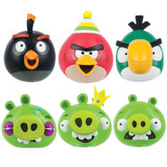 MASHems - Angry Birds - S5 - PDIM - LNA