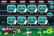 Philandelphia eagles