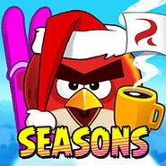 Seasons icon ski