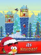 Es Navidad (Spanish)