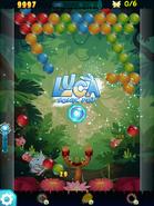 Luca's Sonic Pop!