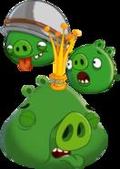 Pigs Bad Piggies