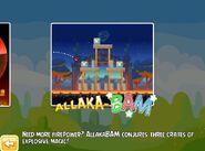 Allaka-BAM