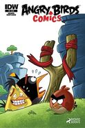 Angry Birds Comics 8