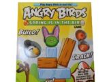 Angry Birds: Spring Is In The Air!