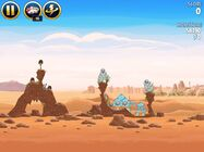 Tatooine 1-14 (Angry Birds Star Wars)