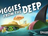 Piggies from the Deep