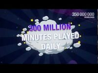 Angry Birds smashes half a billion downloads!