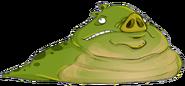 Jabba Console Concept 3
