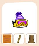 Yellow costume05