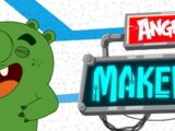 Angry Birds MakerSpace/갤러리
