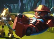 Angry Birds Transformers- Best Buddies-19