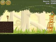 Official Angry Birds Walkthrough Danger Above 6-7