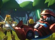 Angry Birds Transformers- Best Buddies-12
