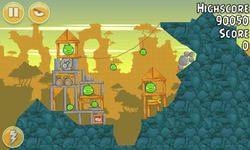 Bad Piggies 21-4