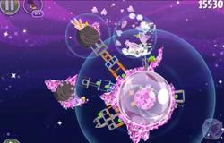 Cosmic Crystals 18