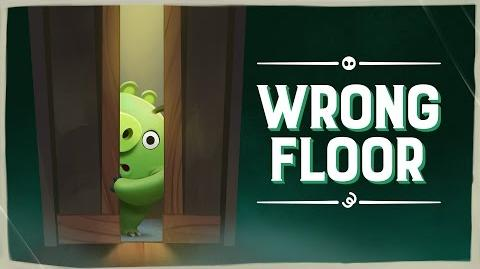 Piggy Tales - Third Act Wrong Floor - S3