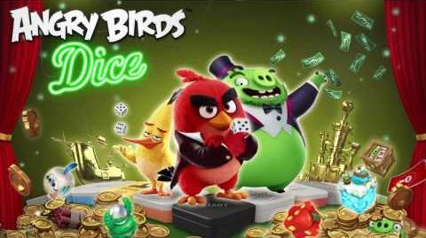 Angry Birds Dice (EN)
