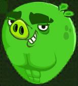 Muscul Pig