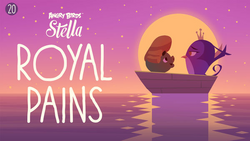 RoyalPains