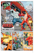 Super Angry Birds 3p 1ep