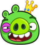 Король френдс 6