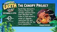 Плакат с Сонам Капур 2