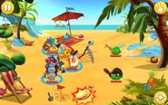 Южный пляж Epic новый
