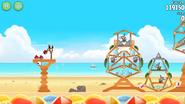 Beach Volley 5-4