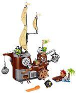 LEGOPiggyPirateShip2
