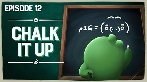 Piggy Tales Chalk It Up - Ep12, S3-0