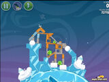 Cold Cuts 2-10 (Angry Birds Space)
