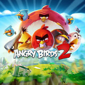 Angry Birds 2 Album Cover