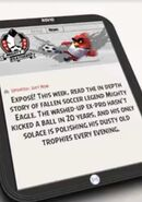 Angry Birds Goal (News)