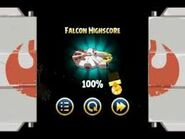 Mighty Falcon