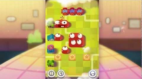 Pudding Monsters Gameplay Trailer