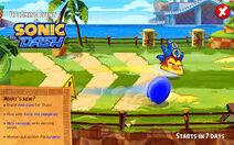 Sonic i chuck