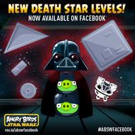 Ab star wars death star new levels