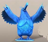 Anger Totem