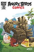 Angry Birds Comics 2