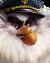 Flocker White Portrait 001