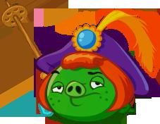 Принц Сало-0