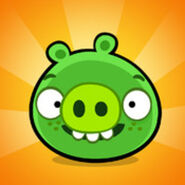 Bad piggies announcem
